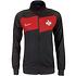 Nike 1. FC Kaiserslautern Trainingsjacke 2020/2021 Grau/Rot (1)