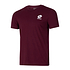 Lotto T-Shirt Basic royal red (1)