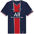 Nike Paris Saint-Germain Trikot 2020/2021 Heim (1)