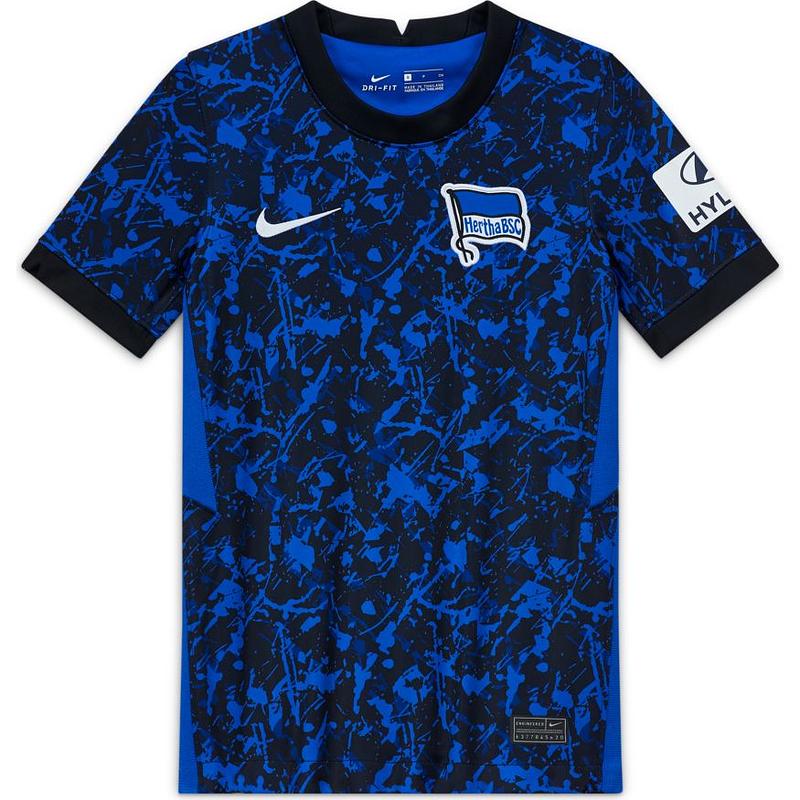 Nike Hertha BSC Trikot 2020/2021 Auswärts Kinder - kaufen ...