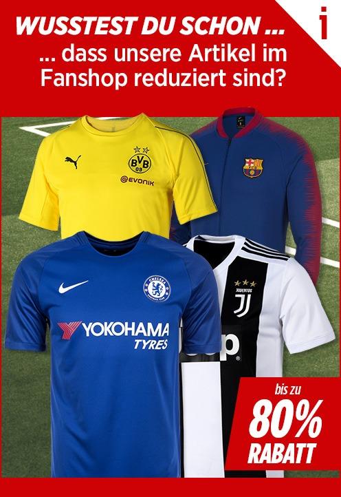 best value 95218 0c04f 1. Bundesliga Fußballtrikots & Fanartikel: online & günstig ...