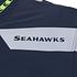 Nike Seattle Seahawks Trikot Heim Limited Wilson (8)