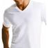 Cotton Butcher 6er Set T-Shirt Mix V-Neck 3+3 Schwarz/Weiß (9)