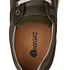 NoGRZ Sneaker C. Campbell grün (9)