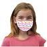 5er Set Mund-Nase Maske Familie gemischt (9)