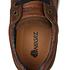 NoGRZ Sneaker C. Campbell cognac (9)