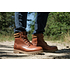TRAVELIN OUTDOOR Boots Ljosland braun (12)