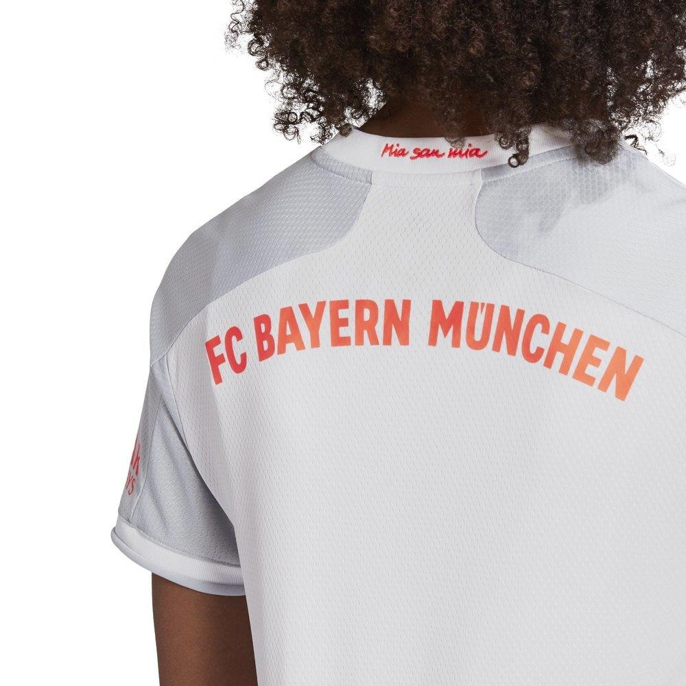 Fc Bayern Trikot 2021 Auswärts