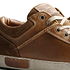 TRAVELIN OUTDOOR Sneaker Aberdeen Low cognac (6)
