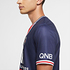 Nike Paris Saint-Germain Trikot 2020/2021 Heim (6)