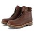 TRAVELIN OUTDOOR Boots Ljosland braun (6)