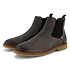 TRAVELIN OUTDOOR Boot Glasgow Chelsea dunkelgrau (6)