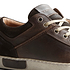 TRAVELIN OUTDOOR Sneaker Aberdeen Low dunkelbraun (6)