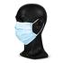 Zühlsdorf Medizinischer Mund-Nasen Schutz ZD Typ IIR 50 Stück blau/weiß (6)