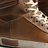 TRAVELIN OUTDOOR Sneaker Aberdeen High cognac (6)