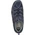 BAMA Sneaker Lederimitat/Mesh dunkelblau (6)