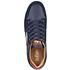 Lee Cooper Sneaker Leder/Textil dress blues (6)