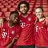 Adidas FC Bayern München Trikot 2020/2021 Heim (6)