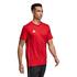 Adidas T-Shirt Core 18 Rot (6)