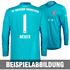 Adidas FC Bayern München Torwarttrikot 2020/2021 Heim (6)