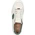Sansibar Sneaker Leder weiß (6)