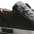 TRAVELIN OUTDOOR Sneaker Aberdeen Low grau/schwarz (6)
