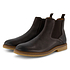 TRAVELIN OUTDOOR Boot Glasgow Chelsea dunkelbraun (6)