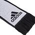 Adidas Deutschland DFB Schal EM 2021 Weiß (6)