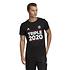 Adidas FC Bayern München T-Shirt Triple Sieger 2020 Kinder Schwarz (6)