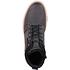 Pantofola d'Oro Sneaker High Leder dark shadow (6)