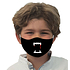 3er Set Mund-Nase Maske Kinder Buben Mix (6)