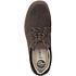BAMA Sneaker Veloursleder dunkelbraun (6)