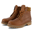 TRAVELIN OUTDOOR Boots Ljosland cognac (6)