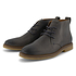 TRAVELIN OUTDOOR Boot Glasgow Leather dunkelgrau (6)