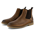 TRAVELIN OUTDOOR Boot Glasgow Chelsea cognac (6)