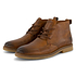 TRAVELIN OUTDOOR Boot Glasgow Leather cognac (6)