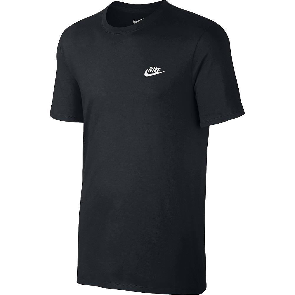 Nike Hoodie Performance Dry Fit inkl. T Shirt Club gratis