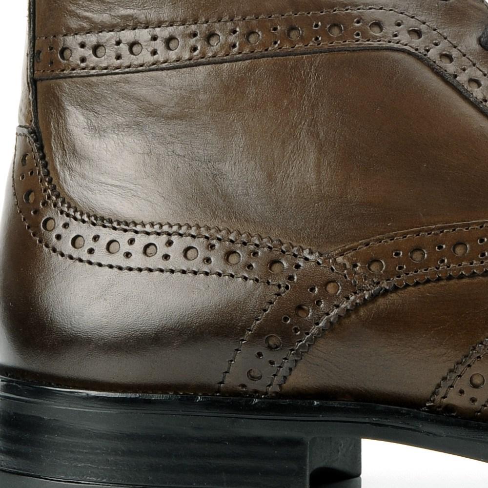 Stan Miller Boots 54231