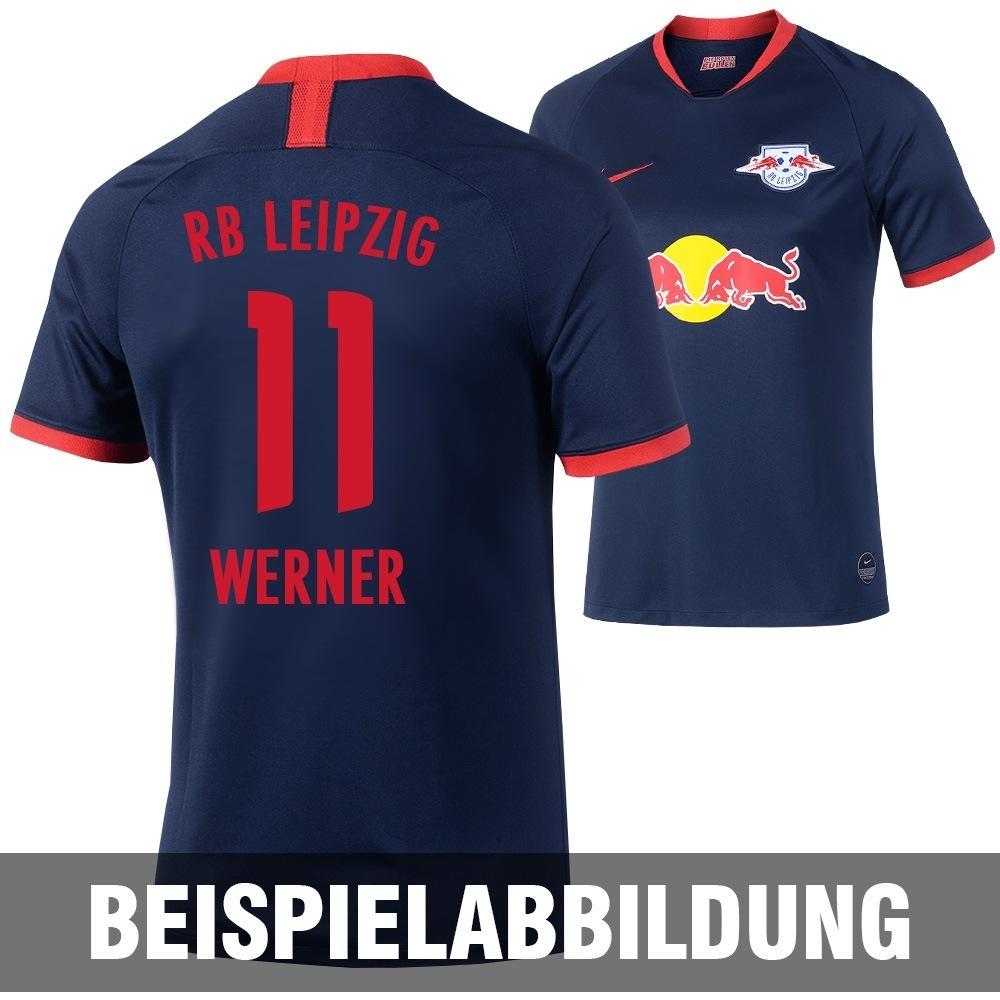 Nike RB Leipzig Trikot 20192020 Auswärts