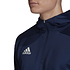 Adidas Hoodie CONDIVO 20 Dunkelblau (5)