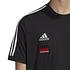 Adidas Deutschland DFB T-Shirt 3S EM 2021 Schwarz (5)