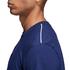 Adidas T-Shirt Core 18 Dunkelblau (5)
