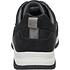 BAMA Sneaker Lederimitat schwarz (5)