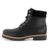 TRAVELIN OUTDOOR Boots Ljosland schwarz (5)