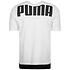 Puma T-Shirt New Rebel 2er Set Weiß/Grau (5)