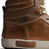 TRAVELIN OUTDOOR Sneaker Aberdeen High cognac (5)
