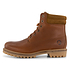 TRAVELIN OUTDOOR Boots Ljosland cognac (5)