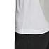 Adidas Deutschland T-Shirt GERMANY EM 2021 Weiß (5)