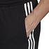 Adidas Deutschland DFB Training Shorts 3S EM 2021 Schwarz (5)