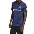 Adidas Hamburger SV Trikot 2020/2021 Auswärts Kinder (5)